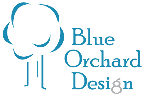 Blue Orchard Design